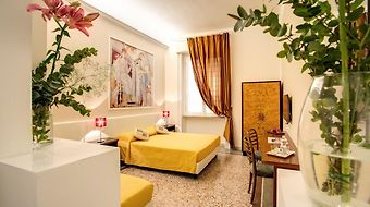 Roma In Una Stanza Guest House photos Room