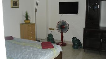 Hagone-Condotel photos Room