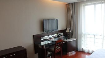 Kunshan Grace Hotel photos Room