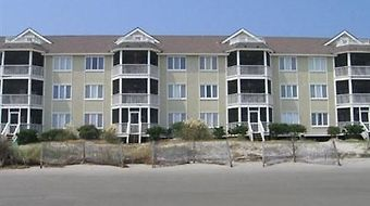 Isle Of Palms And Wild Dunes By Wyndham Vacation Rentals photos Room 1 Bed