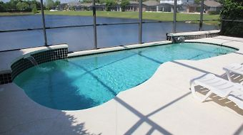 Advantage Vacation Homes photos Facilities Pool
