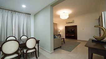 Best Western Dammam Hotel photos Room Suite
