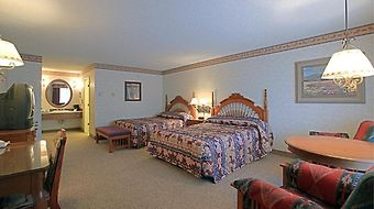 Americas Best Value Gold Country Inn And Casino photos Room
