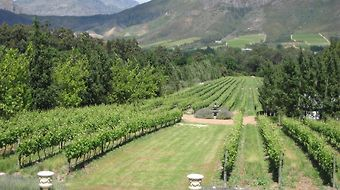 Franschhoek Rose Cottages photos Room