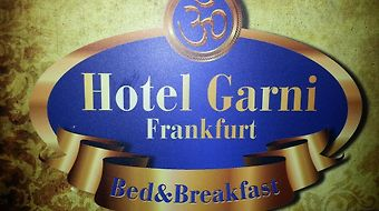 The Breesen photos Room Hotelgarni Frankfurt