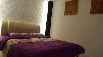 Elit Natural Leisure Homestay Penang photos Room