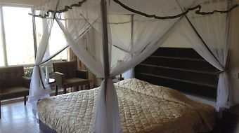 Aa Lodge Amboseli photos Room