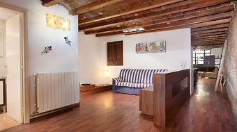 Click&Flat Sagrada Familia Apartments photos Room