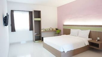 Rumah Cassa Guest House photos Room