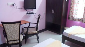 Hotel Sahil Residency photos Room
