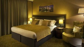 Genting Hotel photos Room