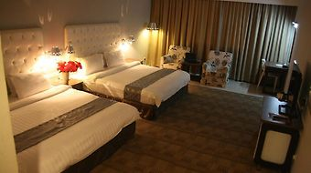 Ritz Garden Hotel Manjung photos Room