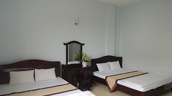 Thanh Nien Hotel photos Room