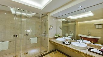 Muong Thanh Can Tho Hotel photos Room