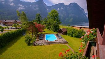 Seehotel Am Hallstattersee photos Exterior Hotel information