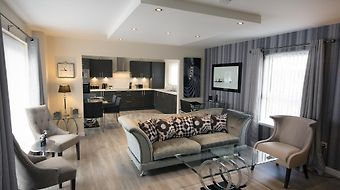 Oakhill Apartments Aberdeen City Centre - Ruthrieston photos Room