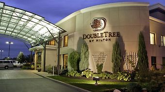 Doubletree By Hilton Hotel Buffalo - Amherst photos Exterior Hotel information