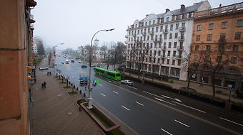 Welcome To Minsk Аpartment photos Exterior Hotel information