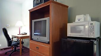 Americas Best Value Inn And Suites Gallup photos Room Queen TV Desk