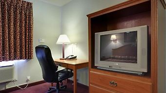 Americas Best Value Inn And Suites Gallup photos Room King TV Desk