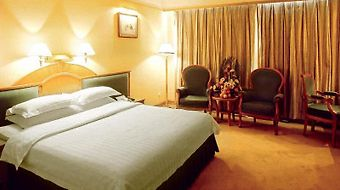 Jinan Longdu International Hotel photos Room
