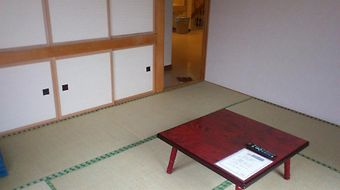 New Hakuginsou photos Room