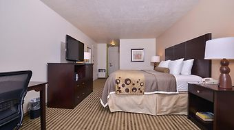Best Western Plus Tucson Int'L Airport Hotel & Sui photos Room
