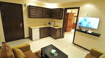 Nozol Aram 2 Hotel Apartments photos Room