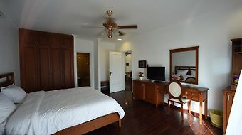 Leman Cap Resort photos Room
