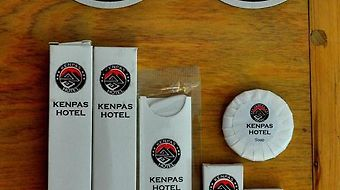 Kenpas Hotel photos Room