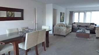 Lakefront Apartments photos Room