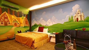 Fairy Tale Motel photos Room
