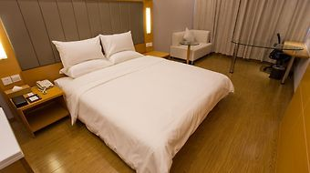 Ji Hotel Shanghai Anting Branch photos Room