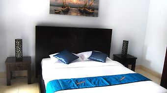 Guest House Villa Sorrento photos Room