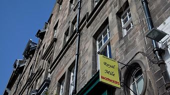 Royal Mile Backpackers photos Room
