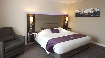 Holiday Inn Leicester West photos Room