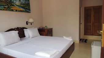 Golden River Bungalows photos Room