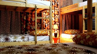 Balay Bakasyunan - Hostel photos Room