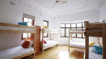 Atlantic Point Backpackers photos Room
