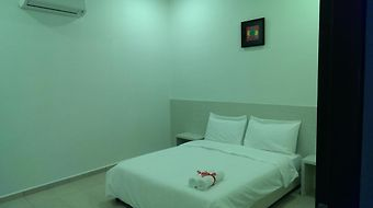 Jawa Street Townstay photos Room