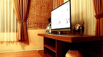 De Reiz Villa Ethnic Syariah photos Room
