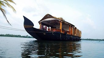 Pournami Houseboats photos Room
