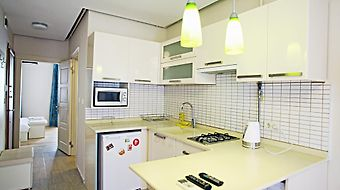 Welcome Istanbul Apartments photos Room Welcome Istanbul Apartments