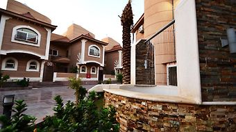 Meral Oasis Resort Taif photos Room
