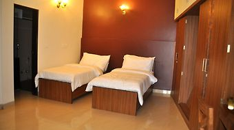 Bhopal Grand Apartment photos Room