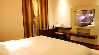 Vienna Hotel Wuxi Railway Station photos Room