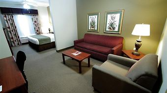 Best Western Plus Gadsden Hotel & Suites photos Room Kingsize-Suite