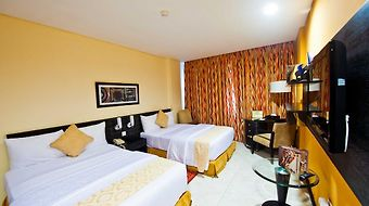 Best Western Premier Accra Airport Hotel photos Room Hotel information