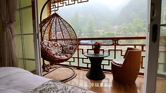 Fenghuang Happy Hotel photos Room