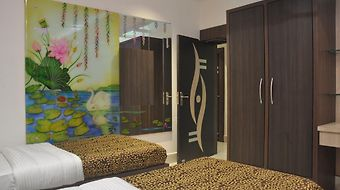 Vinayak Villa, Luxury Service Apartments photos Room